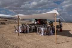 Desert-Lunch