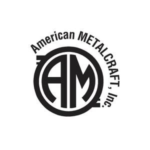 "<b> </b><a href=""https://www.amnow.com/"" target=""_blank"" rel=""noopener""><b>American Metalcraft</b></a>"